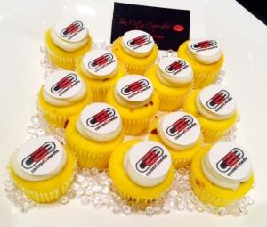 Logo Mini Cupcakes